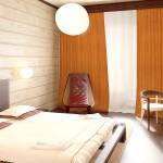 Спальня. Вид 2