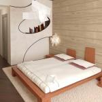 Гостевая спальня. Вид 3